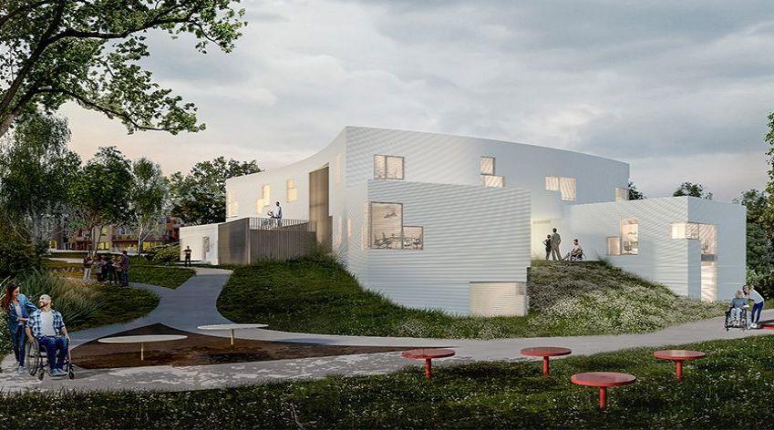 V Brně má vzniknout nové centrum pro lidi s poraněnou míchou, problémem jsou peníze