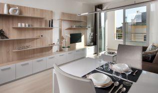 U Pražanů roste zájem o malé byty. Nejčastěji se prodávají garsoniéry a 2+kk