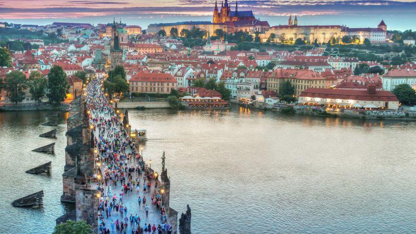 UNESCO kritizuje rozvoj Prahy. Mnoho odborníků s postojem světové organizace nesouhlasí