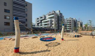 Úspěch společnosti Skanska: Jeden z jejích bytových domů získal certifikaci BREEAM