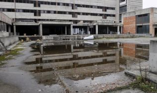 ÚVO zamietol námietku vo veci búracích prác v nemocnici na Rázsochách