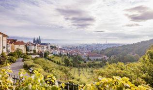Územní a strategické plánování půjde v Praze ruku v ruce