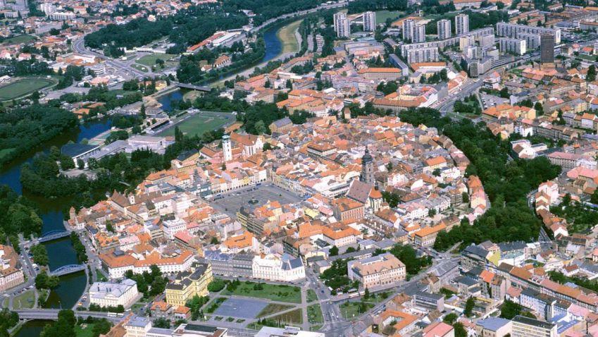 Územní plán Českých Budějovic významně ovlivní budoucí podobu města