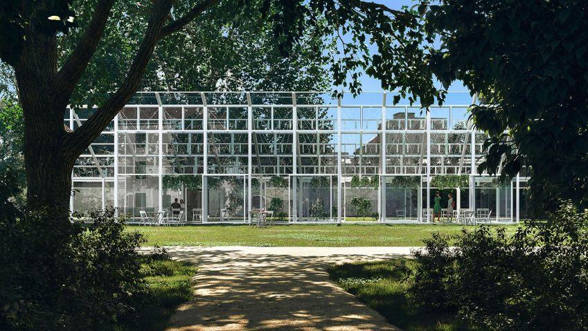 V Brně obnoví Mendelův skleník