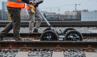 V Brně odstartoval průzkum, který má odhalit starý zasypaný viadukt