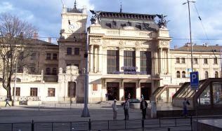V Brně se opět řeší budoucnost hlavního nádraží