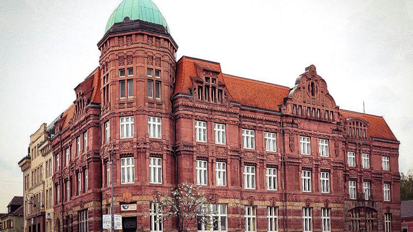 V centru Nového Boru by mělo vzniknout muzeum Bořka Šípka