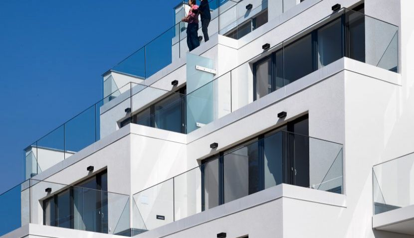V České ceně za architekturu se utká sto čtyřicet pět realizací