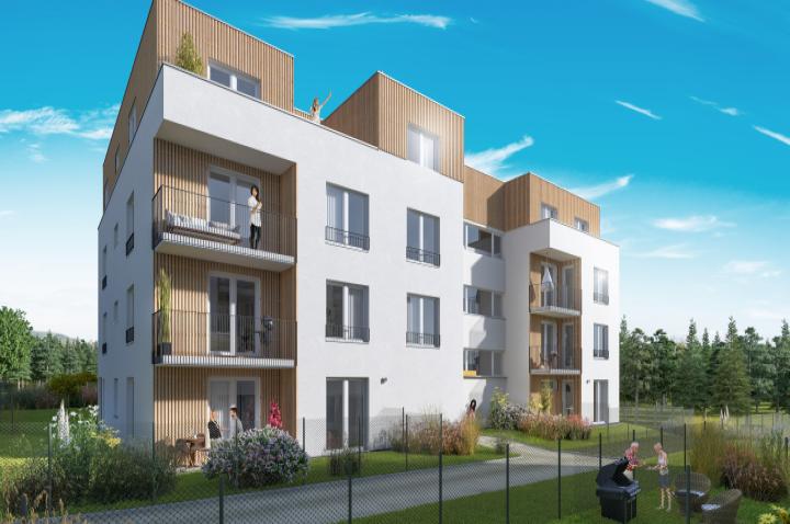 V Investu se v Plzni daří, prodal dvacet jedna bytů