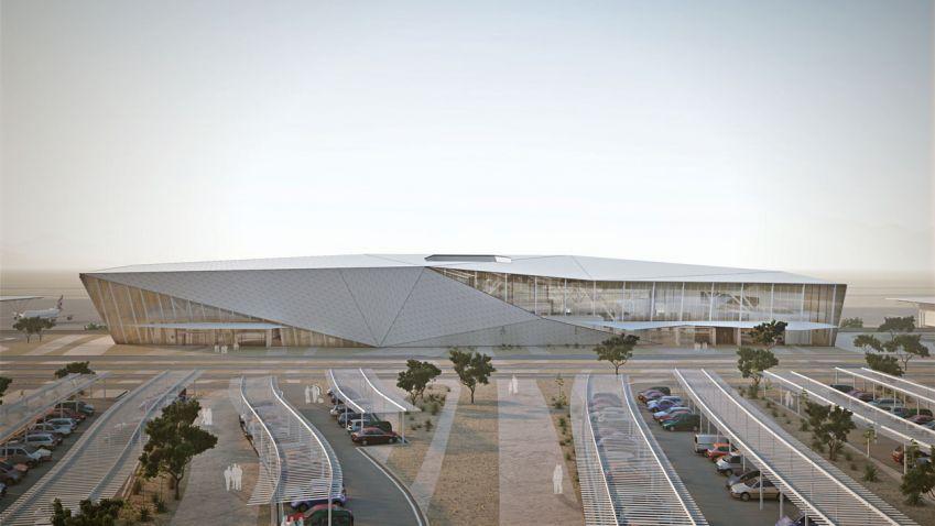 V Izraeli otevřou nové letiště, název odkazuje na tragédii raketoplánu Columbia