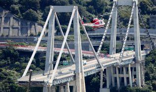 V Janově postaví nový most z oceli