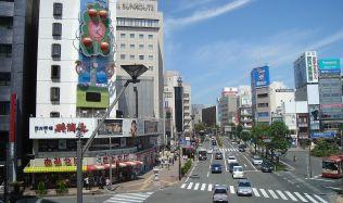 V Japonsku jsou miliony prázdných nemovitostí, v oblasti Nagana každá pátá