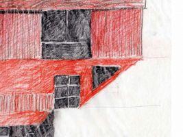 V knize Skici – Sketches odhaluje padesát českých architektů to nejosobnější ze své tvorby