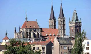 V Kolíně skončila rekonstrukce chrámu svatého Bartoloměje