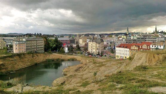 V Liberci se mohou těšit na novou čtvrť, získala územní rozhodnutí