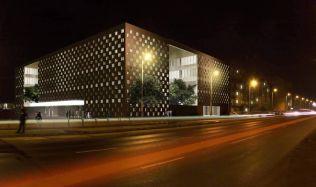 V maďarském hlavním městě vyroste hotel od české společnosti, bude stát přes pět set milionů korun