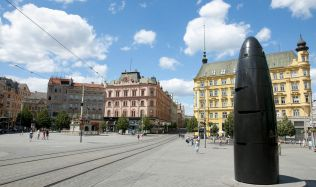 Brno nabízí množství prázdných bytů. Kdo v nich bude bydlet?