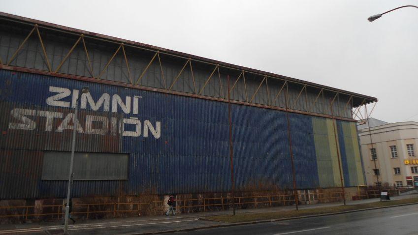 V Olomouci vyroste nová hala pro sportovní akce, ale i koncerty