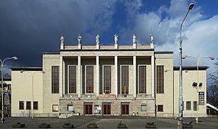 V Ostravě postaví koncertní halu dle návrhu zahraničního studia