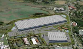 V Ostrově se rodí průmyslový park