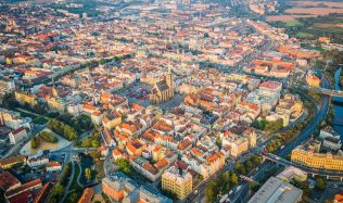 V Plzni se bude debatovat o územní studii týkající se městského centra