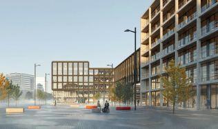 V Praze 9 by měla vzniknout nová čtvrť s 3 500 byty