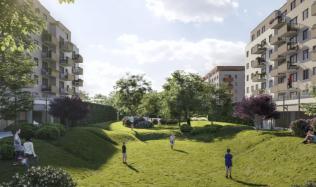 V Praze - Kbelích vyroste udržitelná mateřská škola