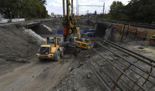 V Praze povede nová čtyřkolejná trať