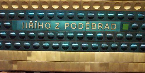 V pražském metru přibude další bezbariérová zastávka