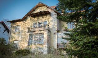 V secesní brněnské Arnoldově vile vznikne centrum pro milovníky architektury