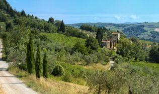 V Toskánsku se prodává Michelangelův dům, za 7,5 milionu eur