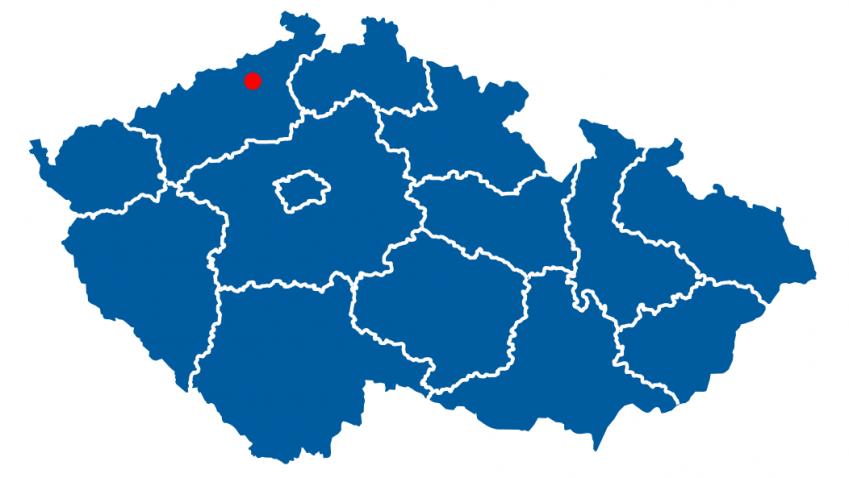 V Ústí nad Labem chtějí vybudovat zimní stadion