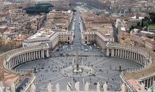 Vatikán se snaží zabránit přeměně kostelů na diskotéky a tělocvičny