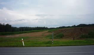 Ve Šternberku na Olomoucku postaví nový silniční průtah