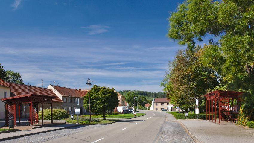 Ve Svitávce na Blanensku má vzniknout chráněné bydlení