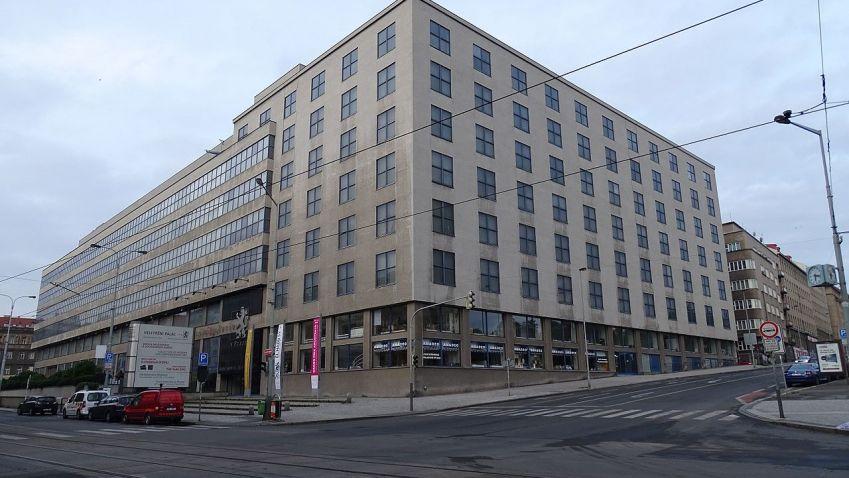 Veletržní palác v Praze čeká rekonstrukce, soutěž vybere architekta