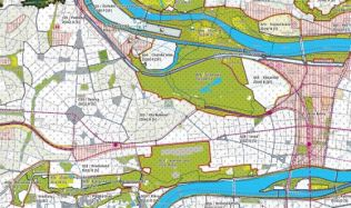 Velká města chtějí ve stavebním zákoně právo územního plánování