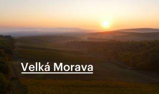 Velká Morava | Národní poklady II
