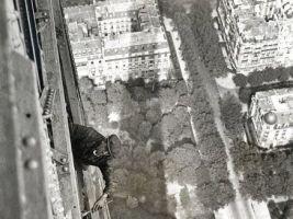 zdroj Profimedia.cz Popisek: Eiffelova věž