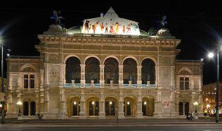 Vídeňská státní opera: Budova, jež zahubila své tvůrce, je dnes vyhledávaným skvostem
