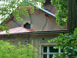Wikimedia commons/ Martin Strachoň Popisek: Arnoldova vila