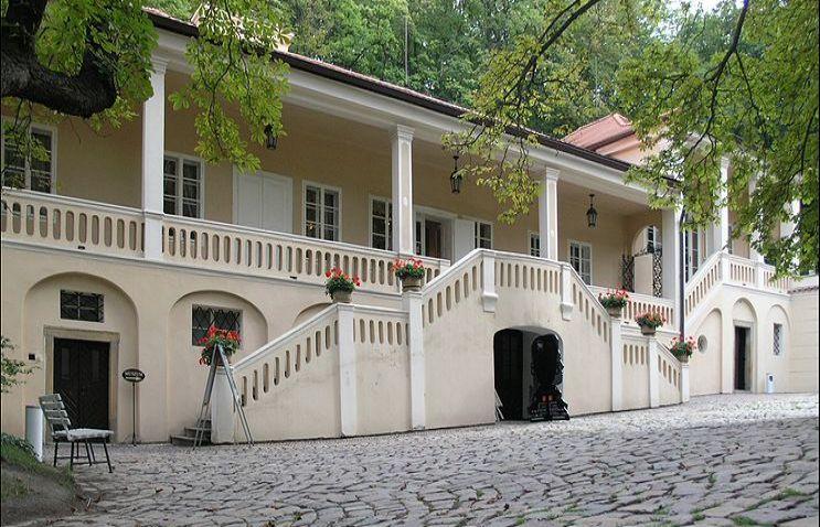Vilu Bertramka prohlásili národní kulturní památkou, to jí má vrátit zašlý lesk