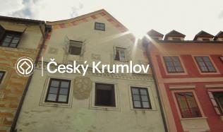 Visit Czech Republic: UNESCO – Český Krumlov