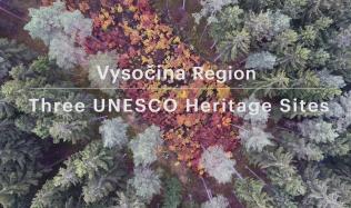 Visit Czech Republic: UNESCO Heritage Sites in Vysočina region