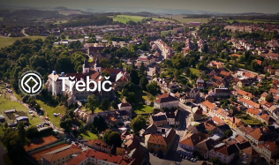 Visit Czech Republic: UNESCO – Třebíč