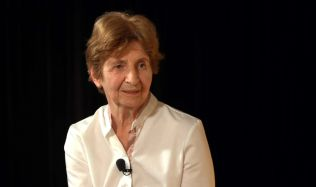 Vítězslava Rothbauerová