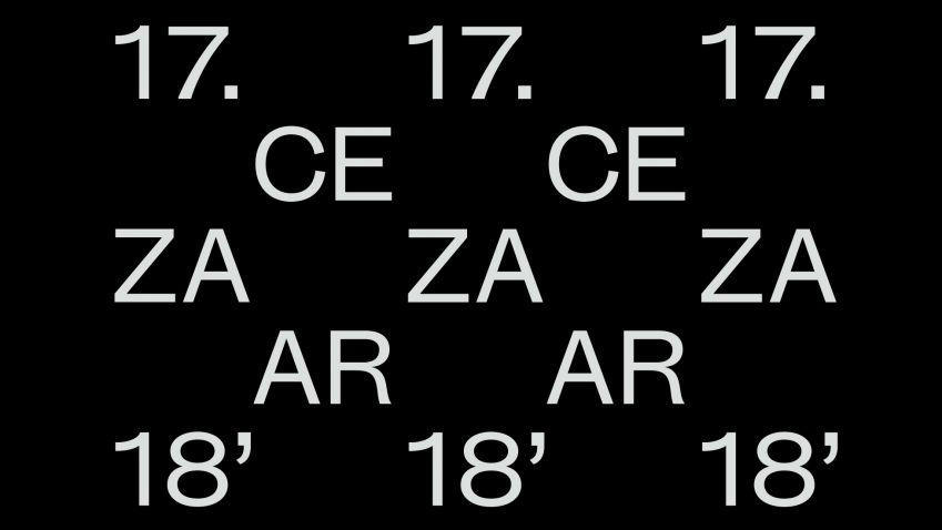 Vyhlášení cen CE ZA AR 2018 je tady