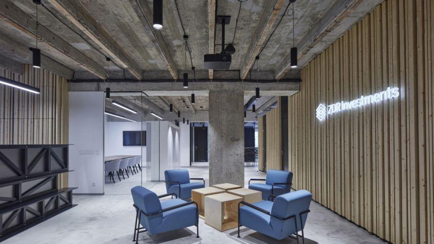 Výjimečné kancelářské interiéry firem byly oceněny v soutěži Kancelář roku