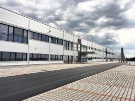 Výrobní hala společnosti Cooper-Standard Automotive Česká republika s.r.o., Bystřice nad Pernštejnem Čestné uznání
