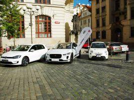 zdroj top-expo.cz Popisek: Výstava aut na alternativní pohon